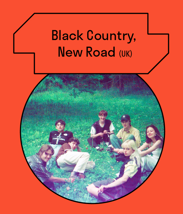 Black Country, New Road (United Kingdom)