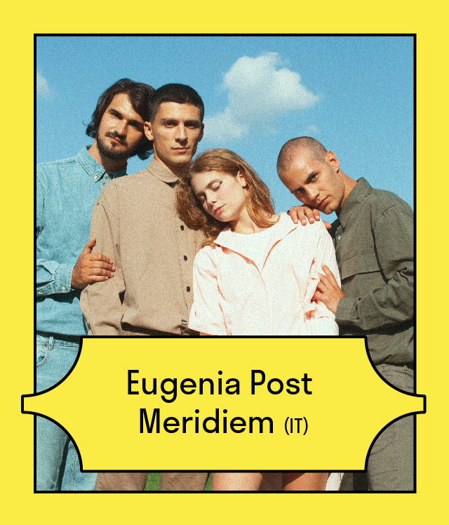 Eugenia Post Meridiem (Italy)