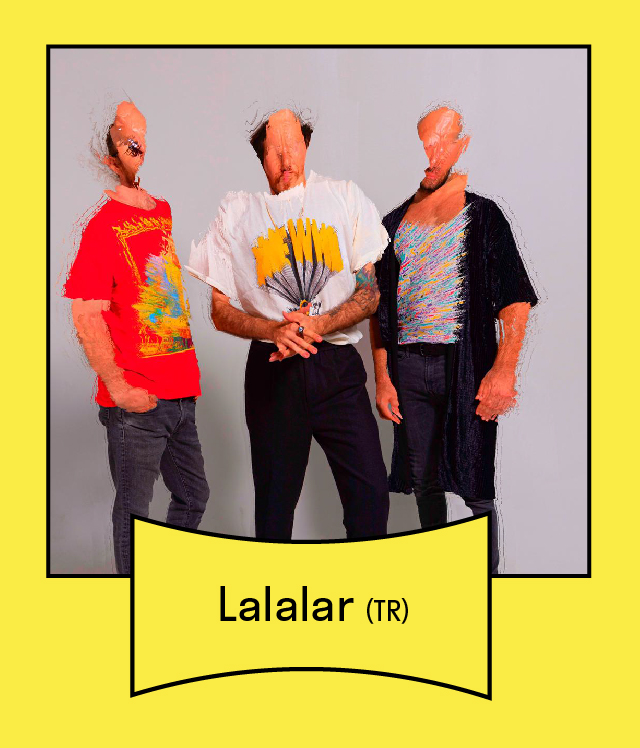 Lalalar (Turkey)
