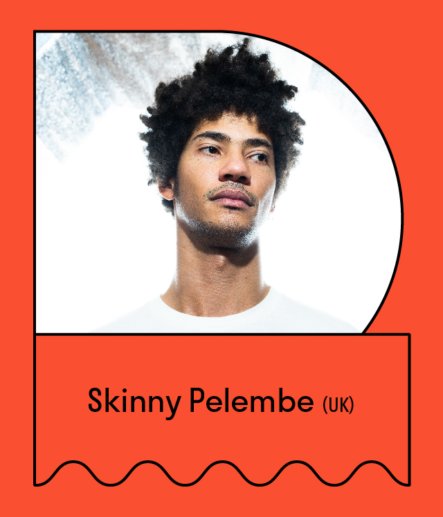 Skinny Pelembe (United Kingdom)