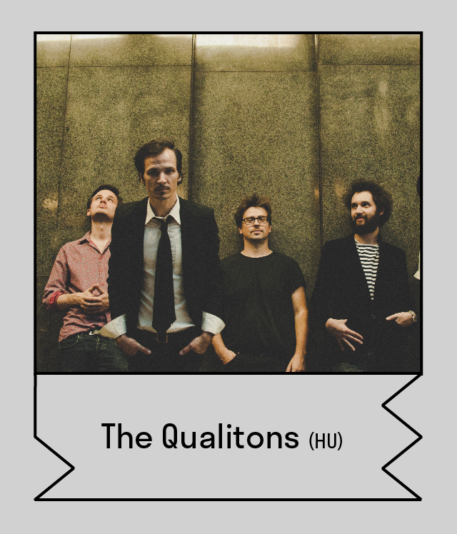 The Qualitons (Hungary)