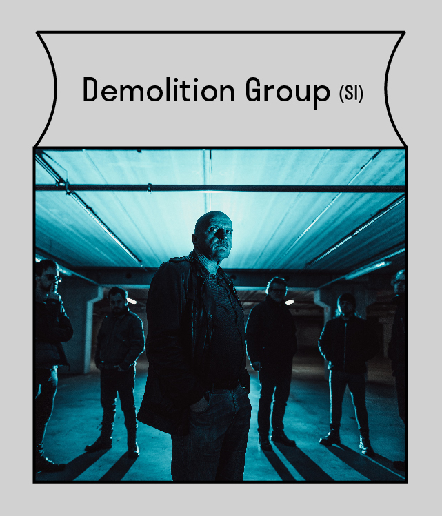 DEMOLITION GROUP (Slovenija)