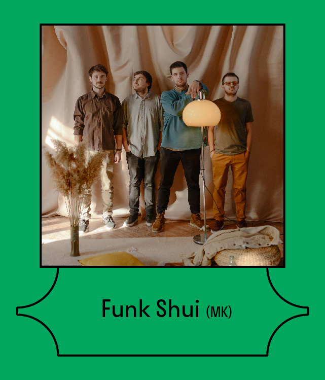 FUNK SHUI (North Macedonia)