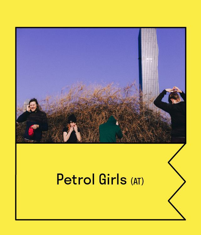 PETROL GIRLS (Austria)