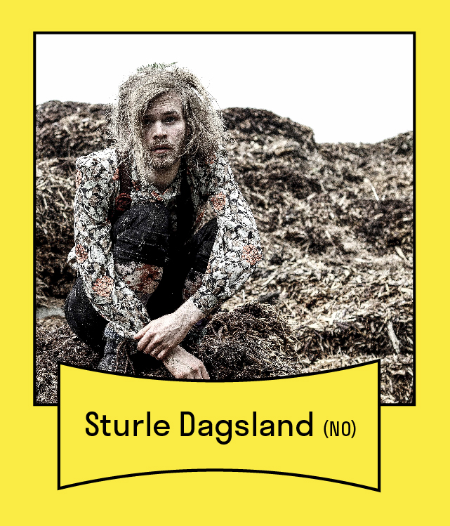 STURLE DAGSLAND (Norway)