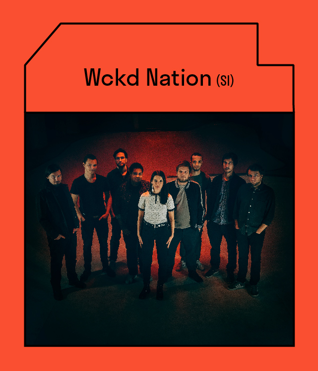 WCKD NATION (Slovenija)