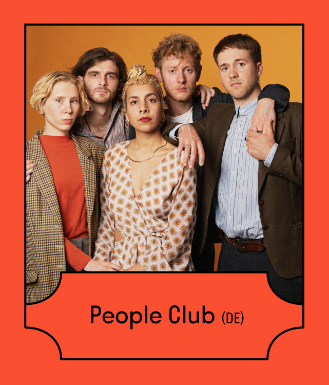 PEOPLE CLUB (Germany)