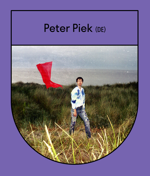 Peter Piek (Germany)